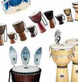 Этнические барабаны