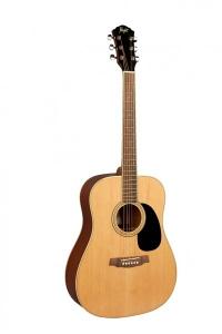 Акустическая гитара FLIGHT W 12701-2 NA цвет натурал