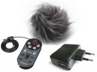 Комплект аксессуаров для ручного рекордера Zoom H6 Zoom APH6