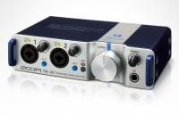 Аудиоинтерфейс Zoom TAC-2R