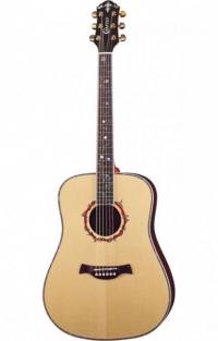 Акустическая гитара CRAFTER D-45/N