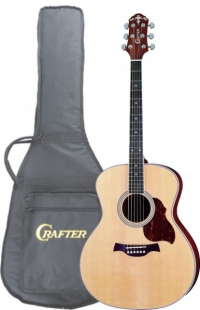 Акустическая гитара CRAFTER GA 6/N + чехол