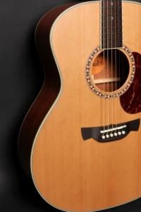 Акустическая гитара CRAFTER GA 7/N + чехол