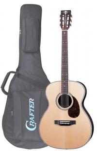Акустическая гитара CRAFTER TM-035/N + Чехол (пр-во Корея)