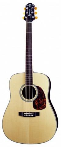 Акустическая гитара Crafter DV-300/NV