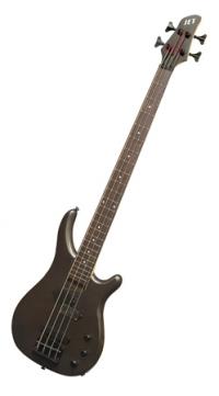 Бас гитара JET USB 490 цвет M.CH черный метталлик