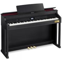 Цифровое пианино CASIO AP-700 BK