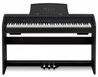 Цифровое пианино CASIO PX-760BK Privia