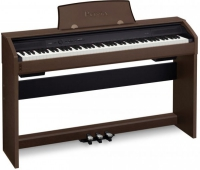 Цифровое пианино CASIO PX-760BN Privia