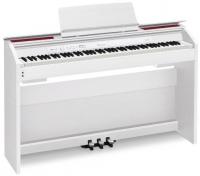 Цифровое пианино CASIO PX-850WE Privia