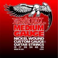 Струны для электрогитары Ernie Ball 2204