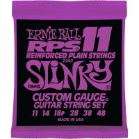 Струны для электрогитары Ernie Ball 2242