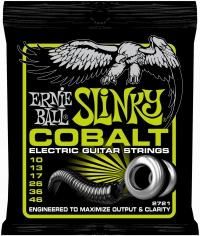 Струны для электрогитар Ernie Ball 2721