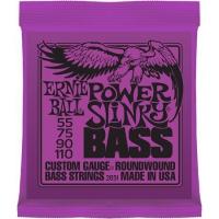 Струны для бас-гитары Ernie Ball 2831