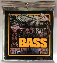 Струны для бас-гитар Ernie Ball 3833