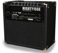 Гитарный комбоусилитель NUX Mighty 15SE