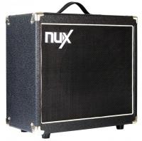 Гитарный комбоусилитель NUX Mighty 30SE