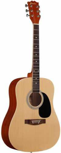 Гитара акустическая PRADO HS - 4120 / N