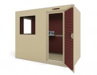 IzoRoom™ Custom Звукоизоляционная кабина