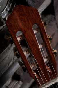 Классическая гитара FLIGHT C-250 NA