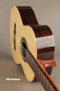 Классическая гитара PEREZ 610 Spruce