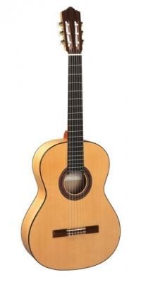 Классическая гитара PEREZ 630 Flamenco