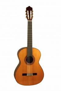 Классическая гитара PEREZ 660 Cedar