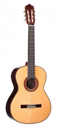 Классическая гитара PEREZ 660 Spruce