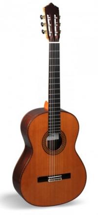 Классическая гитара PEREZ Luthier India Cedar