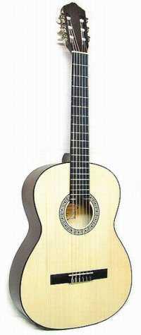 Классическая гитара STRUNAL (CREMONA) 4671