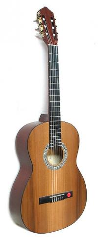 Классическая гитара STRUNAL (CREMONA) 4771 O