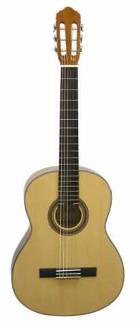 Классическая гитара для левшей FLIGHT C 100 LH