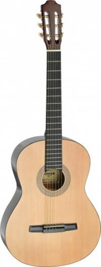 Классическая гитара уменьшенная 1/2 HOHNER HC02