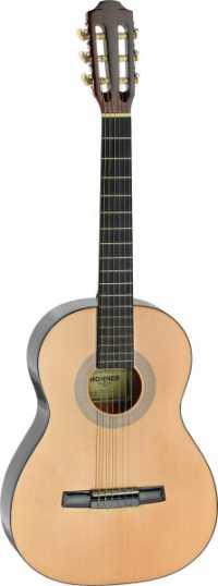 Классическая гитара уменьшенная 3/4 HOHNER HC03