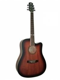 Гитара акустическая Modena F-740