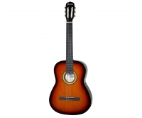 Классическая гитара MUSTANG MGC1SB