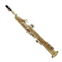 Саксофон сопрано ROY BENSON SS-302