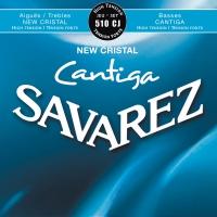 Струны для классической гитары SAVAREZ 510 CJ