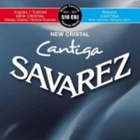 Струны для классической гитары SAVAREZ 510 CRJ