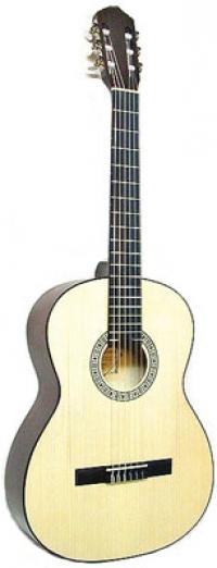 Классическая гитара STRUNAL (CREMONA) 4670