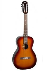 Семиструнная акустическая гитара FLIGHT D-207 HB