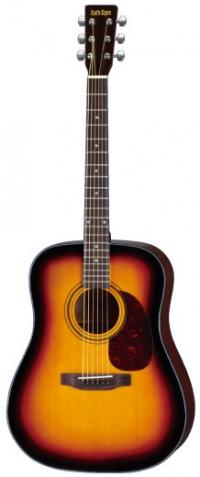 Акустическая гитара TOKAI CE20-ST