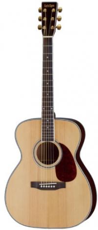 Акустическая гитара TOKAI CE25T-N