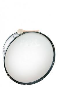 Маршевый бас-барабан