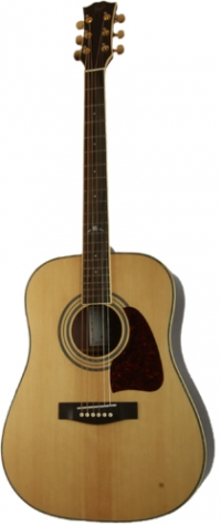 Акустическая гитара FLIGHT FD-807