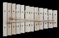 Ксилофон деревянный FREEDOM XL-12A