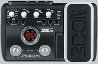 Гитарный процессор ZOOM G2.1u