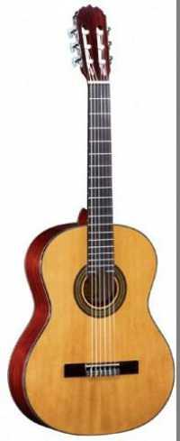 Уменьшенная 3/4 классическая гитара FLIGHT GC-603 3/4
