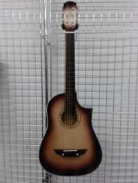 Гитара бобровская 6-струнная 5с13