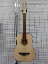Гитара бобровская 6-струнная 9с3
